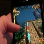 Temple Run llegará a Android el 27 de marzo