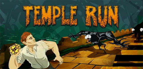 Temple Run para Android