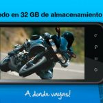 Zonda anuncia Raging su primer smartphone con Android