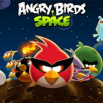 Angry Birds Space llega a PlayBook