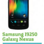 Samsung Galaxy Nexus pronto en Movistar México