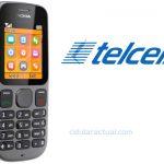 Nokia 100 ya en México con Telcel