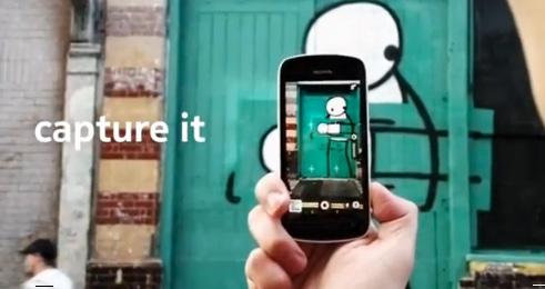 Nokia 808 PureView video ejemplo