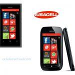 Nokia Lumia 800 y Lumia 710 ya en Iusacell