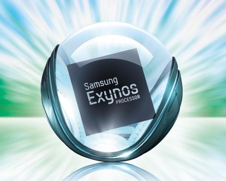 Samsung anuncia procesador Exynos 4 Quad a 1.4GHz para el Galaxy S3