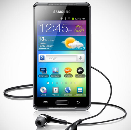 Samsung Galaxy Player 4.2