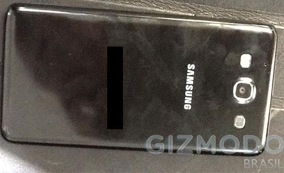 Fotos del Samsung Galaxy S III filtradas