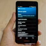 Samsung Galaxy S III se muestra en video y ejemplos de fotos de su cámara