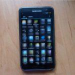 Foto en vivo del Samsung Galaxy S III?