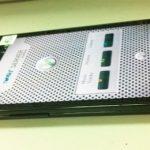 Otra foto del Galaxy S3 I9300 en prototipo se filtra