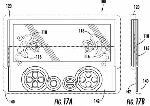 Sony prepara un Xperia Play con doble teclado slider