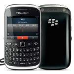 RIM presenta el BlackBerry Curve 9320 con un botón dedicada al BBM