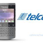 BlackBerry Porsche Design P'9981 pronto en México con Telcel