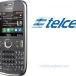 Nokia Asha 302 ya en Telcel