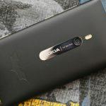 Nokia Lumia 900 llega en Batman Edition