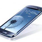 Samsung Galaxy S III japonés tendrá 2 GB en RAM y Dual core
