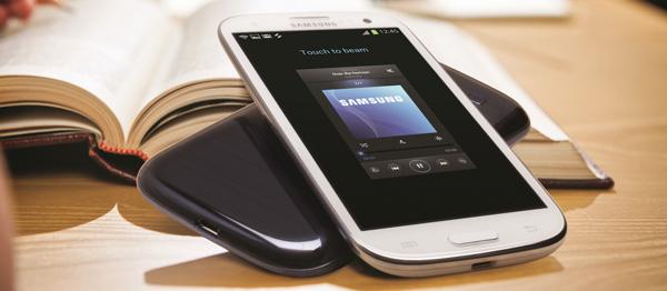 Samsung Galaxy S III oficial