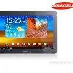 Samsung Galaxy 10.1 en Iusacell