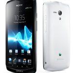 Sony Xperia neo L se presenta versión Global