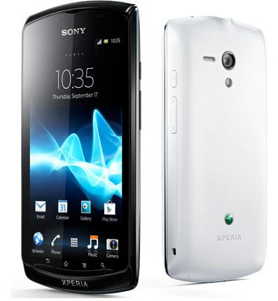 Sony Xperia neo L global
