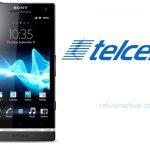 Sony Xperia S llega a México la próxima semana con Telcel