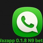 Wazapp el WhatsApp para Nokia N9 ya disponible