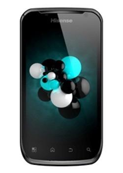Hisense U2 un Android 2.3 Multilínea en México