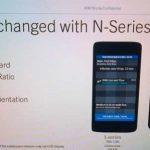 Se filtran detalles de nuevos BlackBerry 10: L-Series y N-Series
