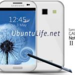 Samsung Galaxy Note 2 tendrá pantalla AMOLED flexible