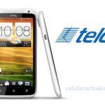HTC One X llega a México con Telcel