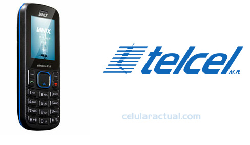 Lanix W30 ya en México con Telcel