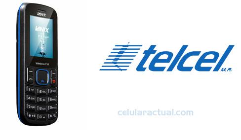 Lanix W30 una básico ya en México con Telcel