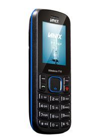 Lanix W30 ya en México con Telcel Azul
