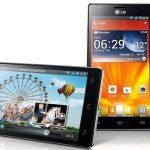 LG Optimus 4X HD pronto en México