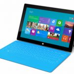 Microsoft anuncia Surface su Tablet con Windows 8