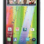 Motorola lanza el RAZR V de gama media con buenas prestaciones