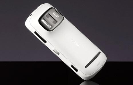 Nokia 808 PureView llegará a Estados Unidos en $699