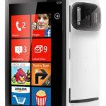 Habrá un Nokia Lumia PureView