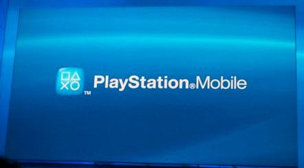 PlayStation Mobile llega a smartphone HTC