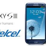 Samsung Galaxy S III ya a la venta en México