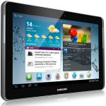 Samsung Galaxy Tab 10.1 WiFi comienza a recibir Android 4.0 Ice Cream Sandwich