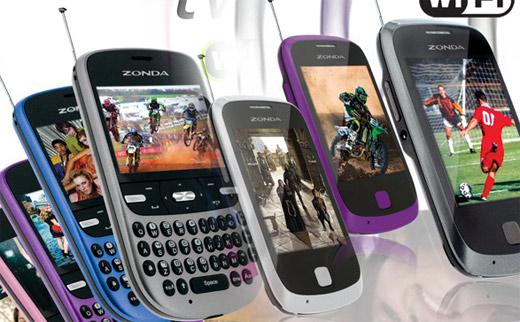 Zonda anuncia sus ZMAX560 y ZMUT370