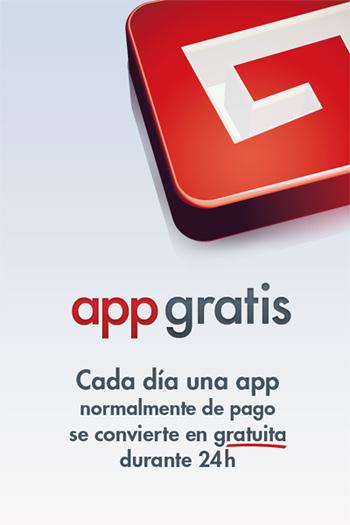 AppGratis descarga aplicaciones de paga gratis en tu iPhone