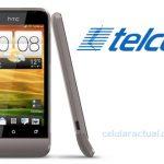 HTC One V ya en México con Telcel a nivel nacional