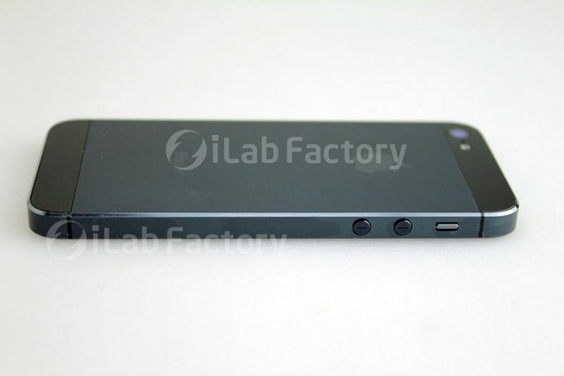 iPhone 5 fotos filtradas