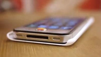 iPhone 5 case carcasa