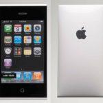 Se publican prototipos de iPhone y iPads nunca vistos