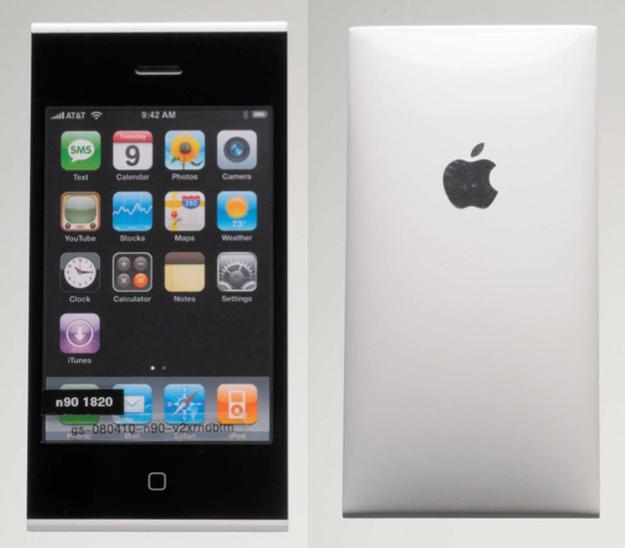 Apple iPhone prototipo