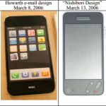 iPhone prototipo Purple se muestra para rechazar copia a Sony