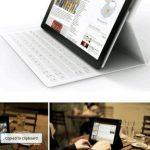 Sony Xperia Tablet 9.4 por presentarse